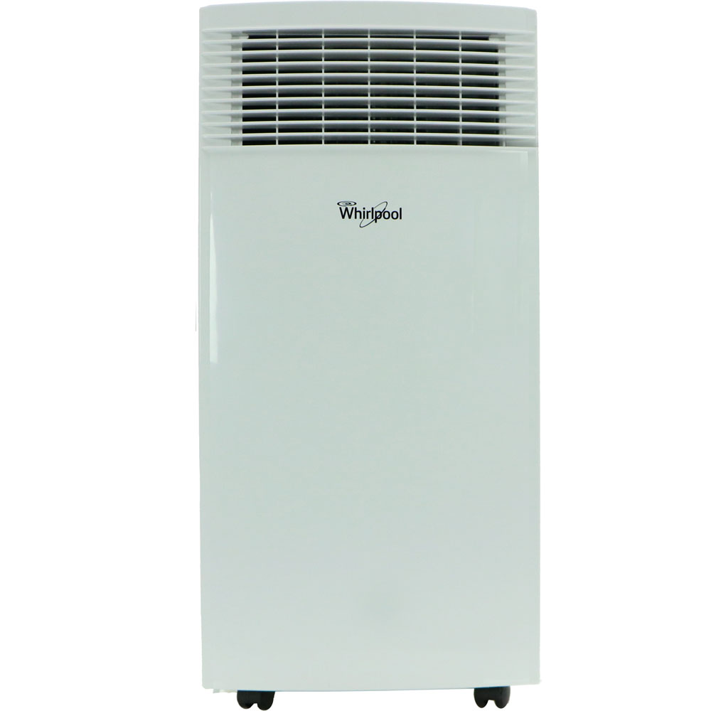 10 000 Btu Single Exhaust Portable Air Conditioner With