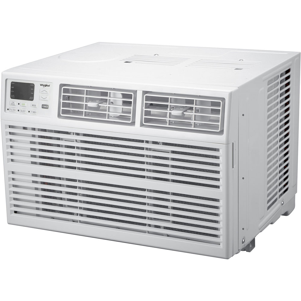 Energy Star® 24,000 BTU 230V Window-Mounted Air Conditioner with